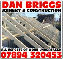 Dan Briggs Joinery & Construction